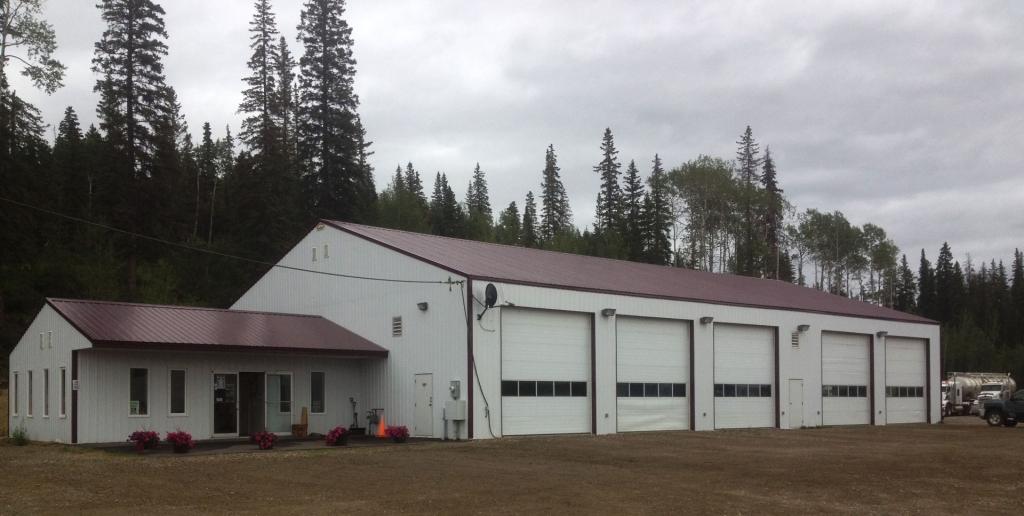 Avalanche Trucking Shop
